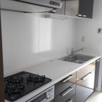 タカラ木製システムキッチン『フェスカ』へスタイリッシュリフォーム!札幌市