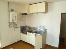既存キッチン63
