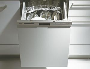 トクラスキッチン 食器洗い乾燥機