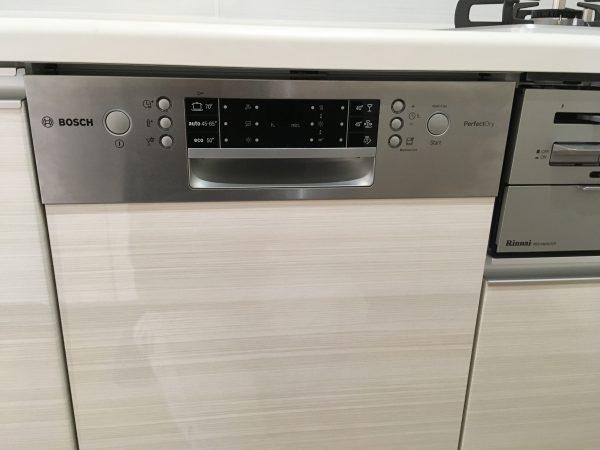 ボッシュ食洗機