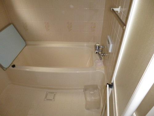 浴室・施工前