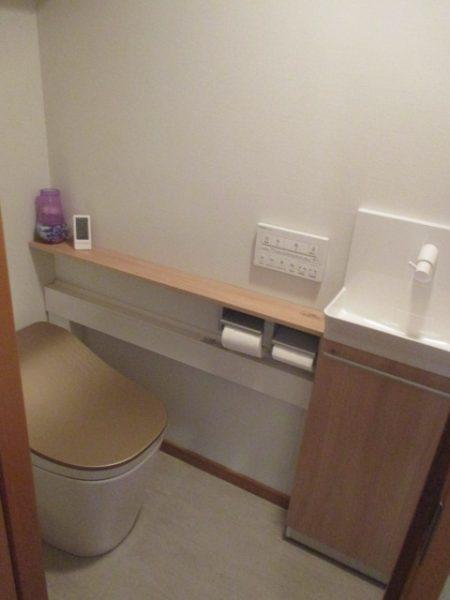 トイレ『アラウーノL150シリーズ』