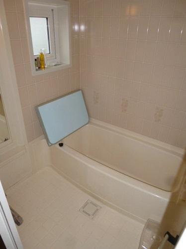 お風呂・施工前