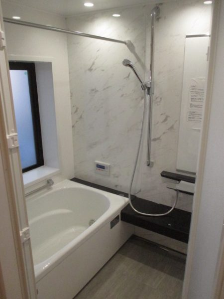 伸びの美浴室プレミアム1317