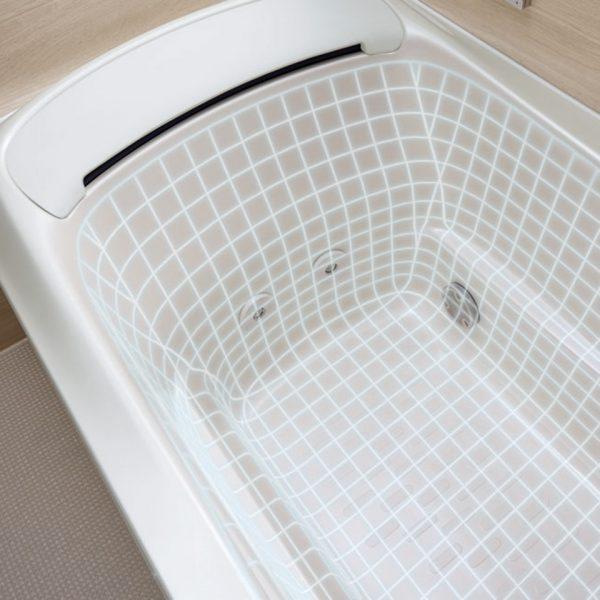 ファーストクラス浴槽/シンラ