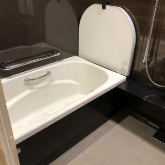 タカラのシステムバス『伸びの美浴室』でハイグレードなリフォーム!