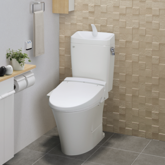 LIXIL トイレ 組み合わせ便器『アメージュZ』