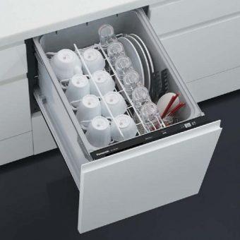 パナソニック エコナビ(ECONAVI)搭載食器洗い乾燥機
