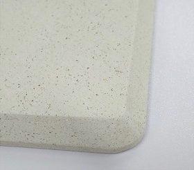珪藻土マット丸