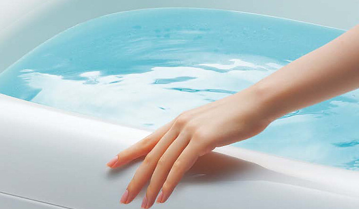 人造大理石浴槽