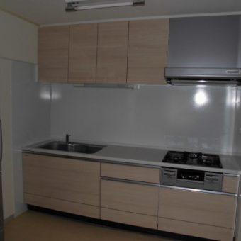 タカラSK『グレーシア』でナチュラルシンプルにリフォーム!札幌市マンション