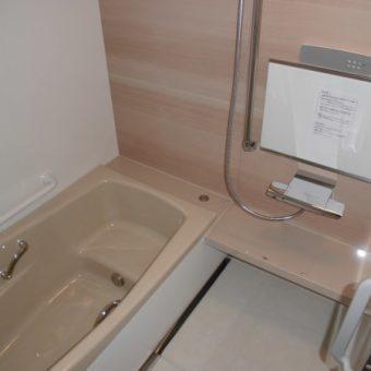 檜のお風呂からホーロークリーン浴室パネルのお風呂へリフォーム!札幌市