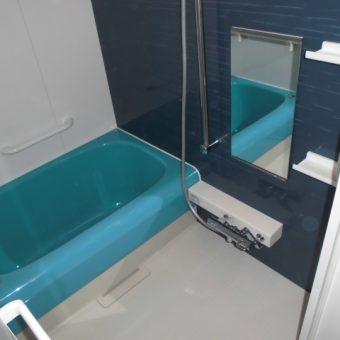 トクラス独自開発の人造大理石浴槽とスタイリッシュさが魅力の『ヴィタール』!札幌市