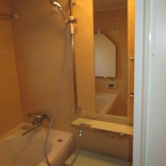 """ゆりかごに包まれるような""""クレイドル浴槽""""で新感覚の入浴を!札幌市戸建"""