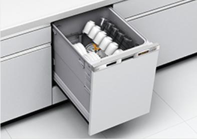 三菱電機 食器洗い乾燥機 取っ手もラクドア 45MD1シリーズ