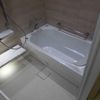 ファーストクラス浴槽の『シンラ』で心休まる穏やかな時間を!札幌市マンション