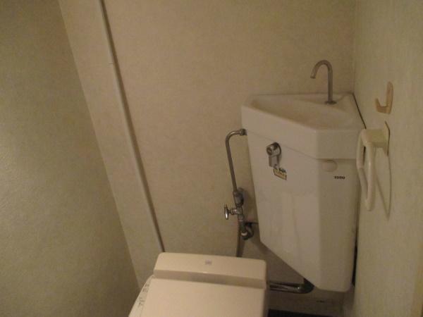 1施工前トイレ2