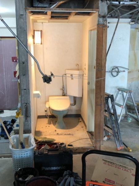 1施工前トイレ3-2