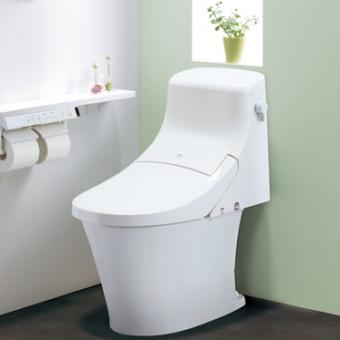 リクシル(LIXIL) シャワートイレ一体型便器『アメージュZA』