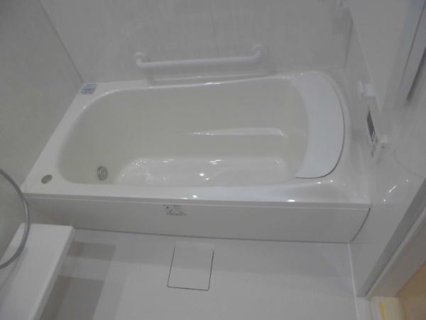 ファーストクラス浴槽