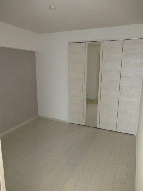 5施工後居室4洋室