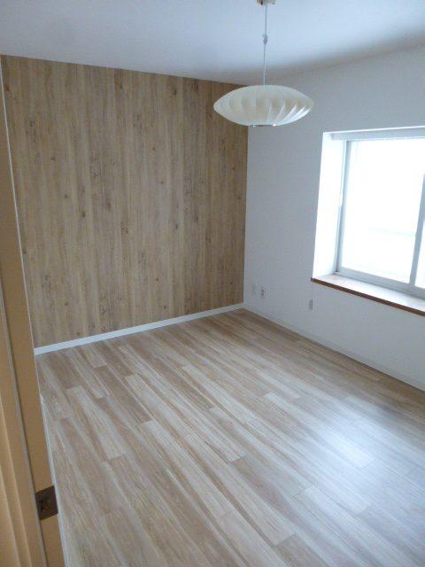 3施工後居室