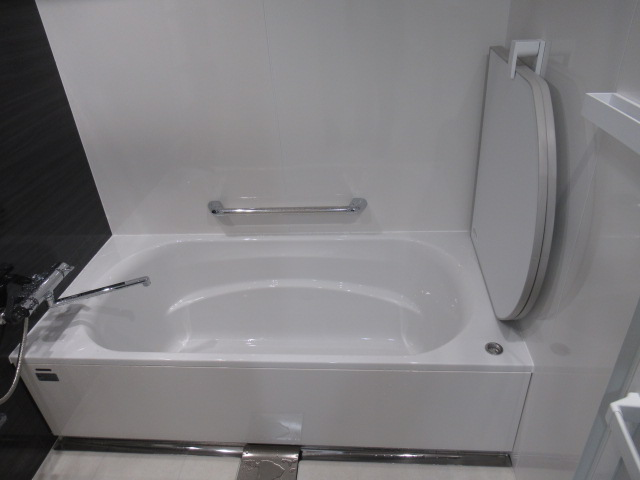 5施工後SB2浴槽