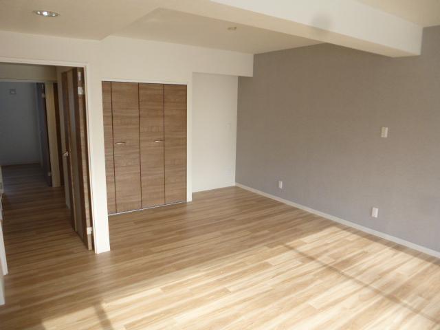 3施工後居室2