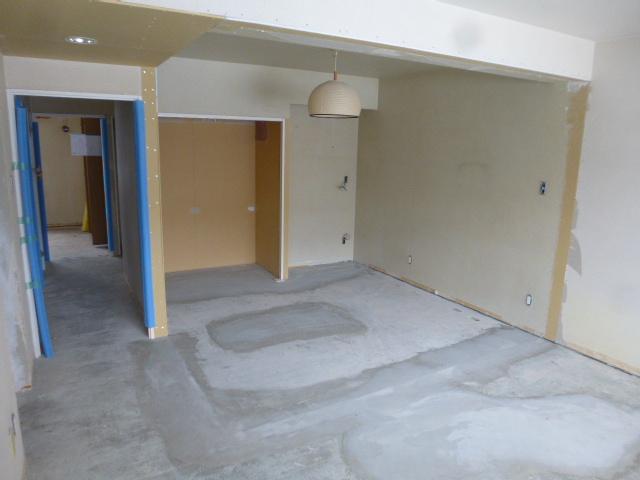 2居室解体