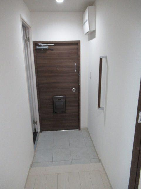 5施工後玄関
