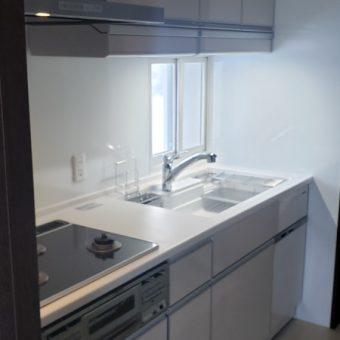 家事をラクする、家事ラク機能満載で快適な空間へ!札幌市マンション