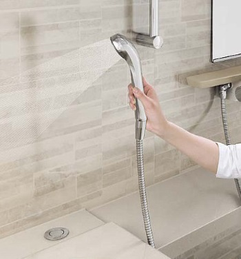 浴室パネル6