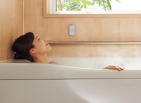 スマイル浴槽Ⅱ-2