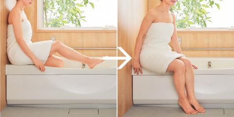 スマイル浴槽3