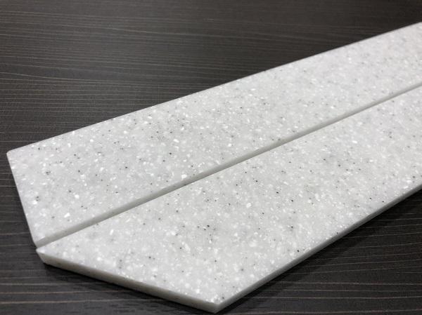 アクリル板支え台・人造大理石