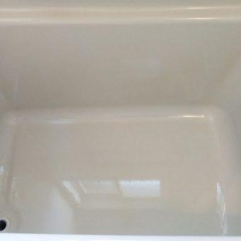 浴槽コーティングリフレッシュ工事・洗面化粧台交換等の施工事例!札幌市戸建