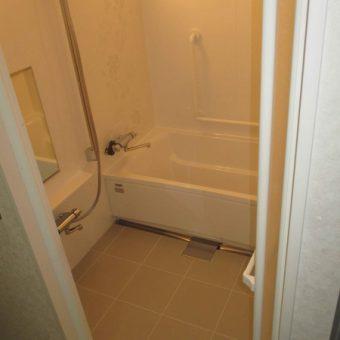 タカラスタンダード『リラクシア』でお掃除しやすい快適浴室で家事らくに!札幌市マンション