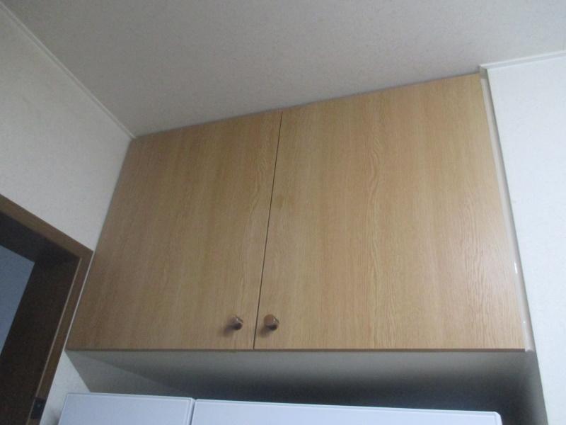 1施工前吊戸棚