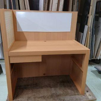 既製品、家具工房『オリジナルデスク』で在宅リモートワークを快適に!