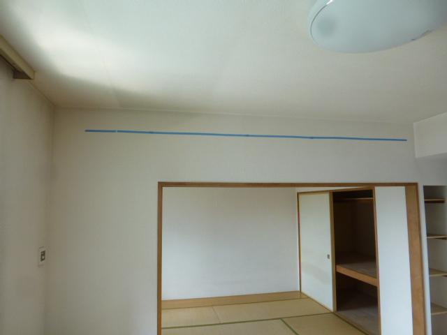 1施工前居室2