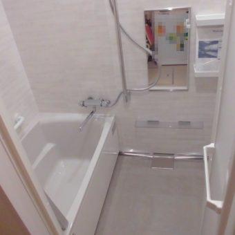 タカラの『伸びの美浴室』でクリーンをキープするバスルームへ!札幌市