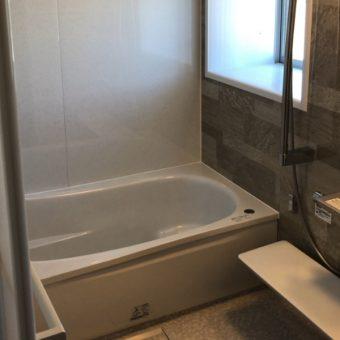 想像以上に気持ちのいい、くつろぎのバスルームへリフォーム!札幌市マンション