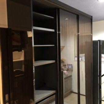 存在感あるオリジナル家具でお洒落な暮らしを!札幌市戸建