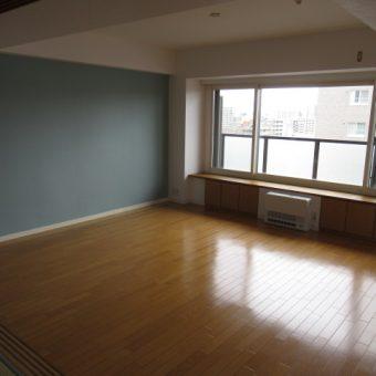 天井・壁クロス貼り替えで、内装リフレッシュ!札幌市マンション