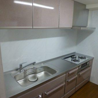 タカラスタンダードの『レミュー』でお手入れも収納も機能的で快適に!札幌市マンション
