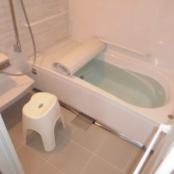 タカラスタンダード『リラクシア』で冬場の入浴も快適に!札幌市戸建