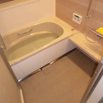 タカラ最高級グレード『プレデンシア』で温浴効果の高いポカポカ入浴!札幌市戸建