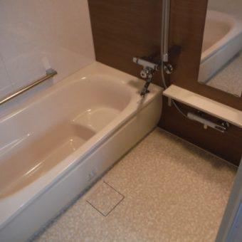 TOTOシステムバスルーム『サザナ』で快適なバスライフ!札幌市戸建