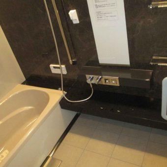 タカラ『ぴったりサイズ伸びの美浴室/プレミアム』特別な空間へ!札幌市戸建