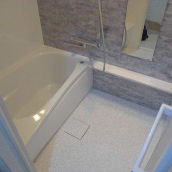 TOTOマンションリモデル『WYシリーズ』で癒しの浴室空間へ!札幌市マンション